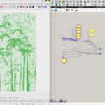 【ライノセラス+Grasshopper】Image Samplerで建築デザインに画像を取り入れる ①事例と基本モデル【連載1回目】
