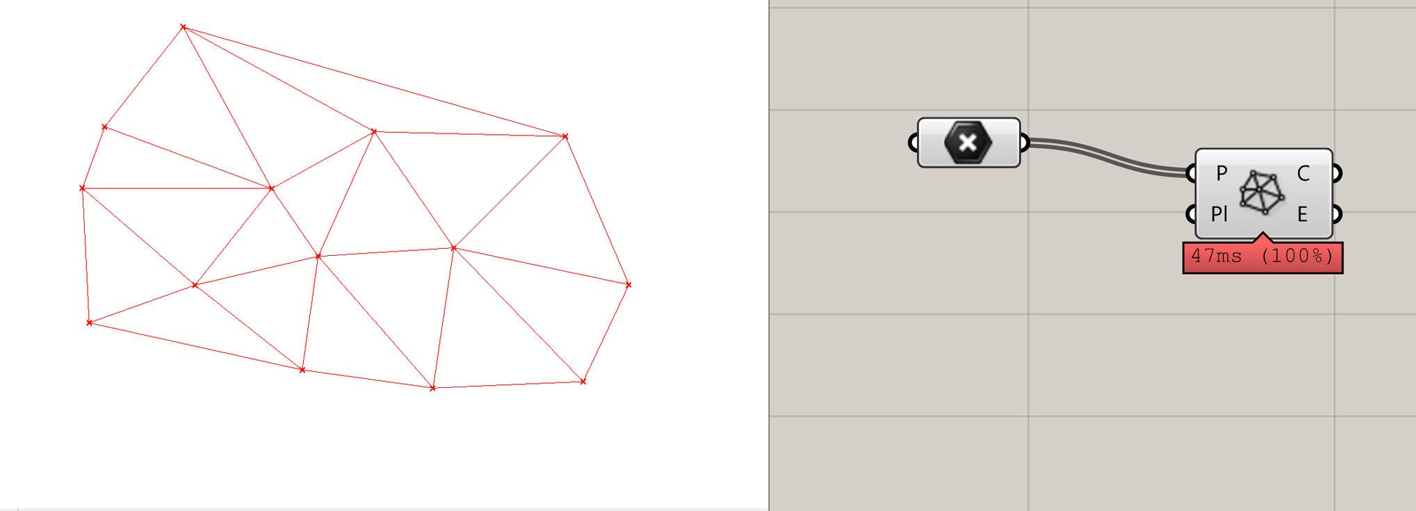 via: http://www.grasshopper3d.com/forum/topics/delaunay-triangulation?commentId=2985220%3AComment%3A454986