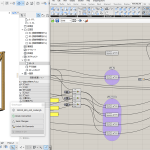 【Rhino+Grasshopper+Archicad】Live ConnectionでBIGの建築作品「A45」を作ってみる①【連載1回目】