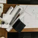 【建築設計】「しゅん功図」と「竣工図」どちらが正解?年度末に図面名称について考えてみた。